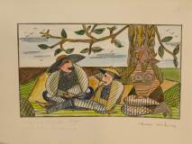 contadini-a-riposo-lito-1976