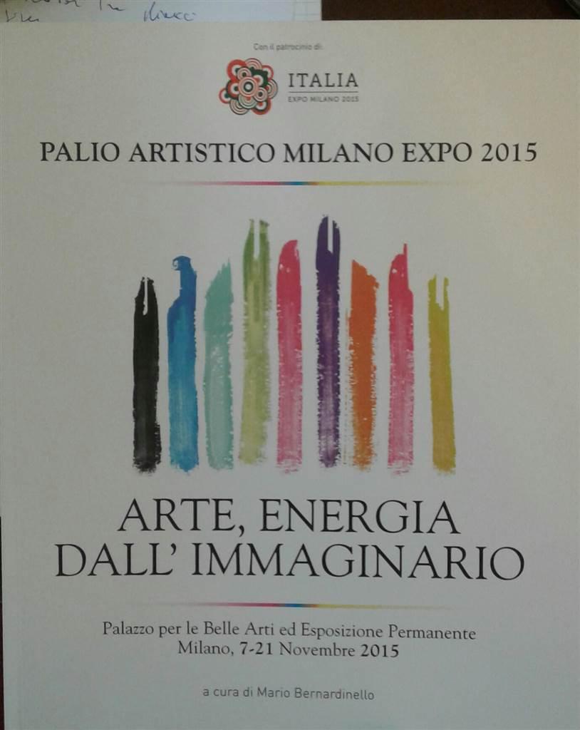 CatalogoPalio art mi expo 2015