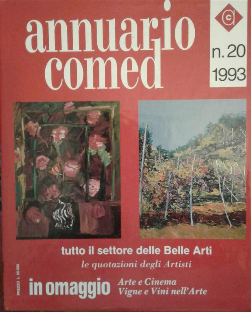 R_Annuario COMED 1993